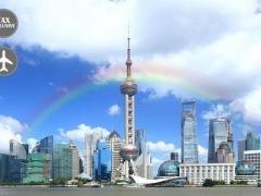 Shanghai–Jiangnan: Tour & Flights