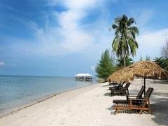 2D1N BINTAN Sahid Beach Resort