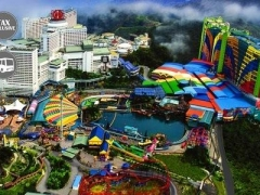 Genting Highlands: Return Coach