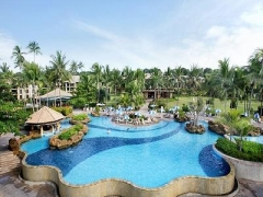 2D1N BINTAN Nirwana Resort Hotel