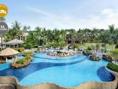 Bintan: 4* Nirwana Resort + Ferry