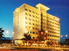 Batam: Stay Near City Centre