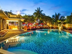 Bali: $165 per pax for 4D3N stay at 4-Star Kuta Seaview Boutique Resort & Spa (Deluxe Room)