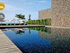 Hua Hin: 5* Beachside Resort