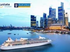 Phuket–Klang: Full Board Cruise