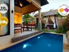 Bali: 3D2N 4-Star Transera Grand Kancana Resort Villas One-Bedroom Pool Villa w/ Transfer