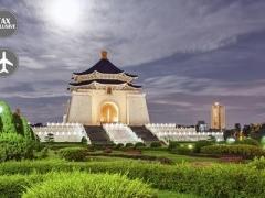 Taiwan: Tour & Return Flights