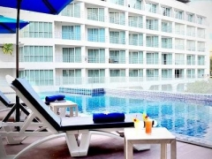 Pattaya: Stay + Tour