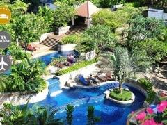 Phuket: 4* Hotel + Return Flights