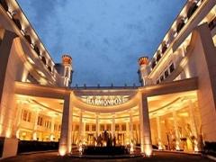 2D1N BATAM 4-Star Harmoni One Hotel
