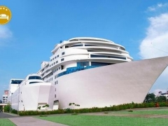 Batam: 4-Star Hotel + Ferry