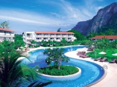 Krabi: 4D3N stay at 4star Ao Nang Villa w/ Daily Breakfast, Airport Transfer, City Tour & More