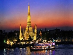 4D3N Stay at P2 Boutique Hotel w/ Air Ticket by SIA, Land Transfer, Massage, City Tour & More