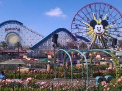 8D5N Theme Park Adventure in California, USA Disneyland from S$1,988