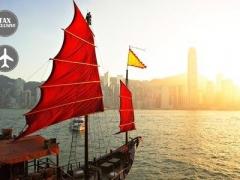 Hong Kong: Return SQ Flights