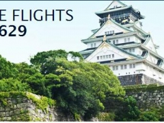 Special Delta Fares To Tokyo From S$629