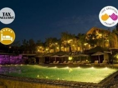 Malacca: $137 for Two Pax 2D1N 5-Star Philea Resort & Spa Pavilion Room Stay with Breakfast