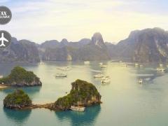Hanoi: Hotel Stay with Flight