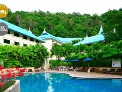 Krabi 4* Beach Resort in Aonang