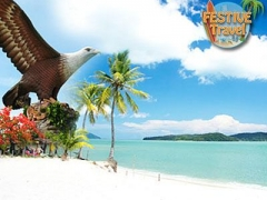 Langkawi: 3D2N stay at Bella Vista Waterfront Resort & Spa Or Bella Vista Express with Transfers!