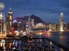 HK: Stay with Return Flights