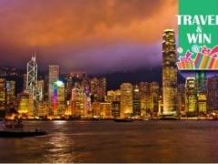Hong Kong: 4D3N Rambler Oasis Hotel Stay & 2 way Flight