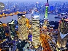 Shanghai: Full Board Tour
