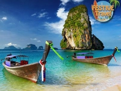 3D2N stay at 4* Mercure Krabi Deevana with Breakfast, 2 Lunch, Airport Transfers, City Tour & More