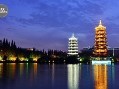 China: Up to 7 Destinations