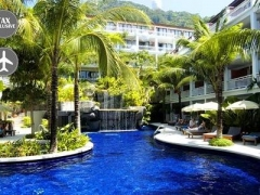 Phuket: Resort Stay with Flights