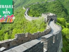 Beijing: 5D4N Guided Tour with 5-Star Hotel Accommodation & SQ Flight