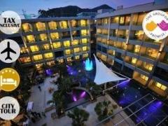 Phuket: $368 nett /pax for 3D2N 4-Star The Kee Resort & Spa Stay w/ Flight & Airport Transfer