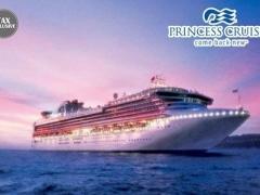 Penang-Langkawi-Port Klang Cruise