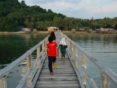 1 Day BATAM City Tour