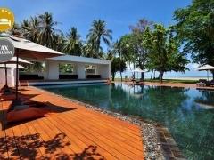 Koh Samui: 5* X2 Resort Samui