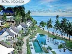 2D1N Stay at 4* Turi Beach Resort, the only Beachfront Resort in Batam w/ Transfers & Perks!