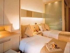 3D2N HK Rambler Garden Hotel via UNITED