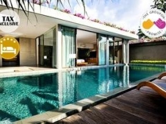 $275 /Two Pax 2D1N 5-Star Ziva a Boutique Villa 1-Bedroom Private Pool Villa Stay w/ Breakfast