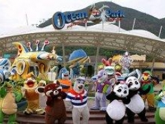10% off on Admission Tickets at Ocean Park, Hong Kong