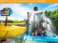 Discover the fun in you at Adventure Cove Waterpark, Exclusive MasterCard 30% savings on One-Day passes