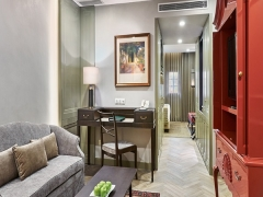 Weekend Escapes Staycation from SGD275 in Goodwood Park Hotel