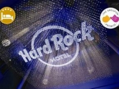 $268/pax for 3D2N 4-Star Hard Rock Hotel Penang Stay with Breakfast & Airport Transfer