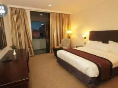 Batam: 4* GGi Hotel+Ferry+Tour