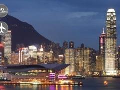 HK: SIA Return Flights