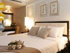 Bangkok: 5* Cape House & Flights