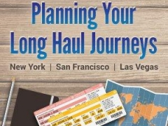Planning Your Long Haul Journeys