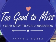 Too Good to Miss Your New Travel Obsession, Japan & Korea Hotels from S$69 up