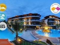 $198/pax for 3D2N 4-Star Holiday Inn Krabi Ao Nang Beach Stay w/ 4-Island Hopping Tour