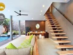Bali: 5* 3-Bedroom Sandhya Villa