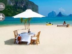 Phu Quoc Island: Stay + Flights